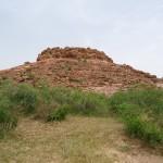 Pyramide de  Dan Baki Zindre